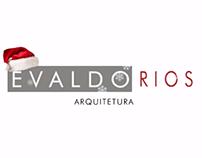 Vídeo de Natal da empresa Evaldo Rios Arquitetura