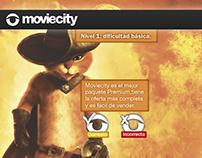 Proyectos MovieCity