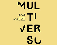 MULTIVERSO - Expografia e Identidade visual