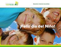 Montessori Valle Verde - Website