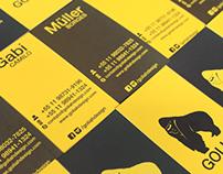 Goliah Design | Brand Design