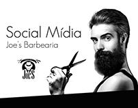SM - Joe's Barbearia
