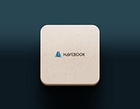 Logo - Navebook