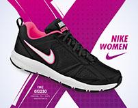 Publicidad Nike - Facebook