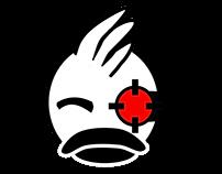 Logo, canal do youtube (Kazuplays)