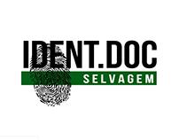 Projeto Multimídia: Ident.doc (2015)