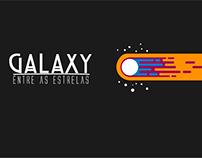 GALAXY - ENTRE AS ESTRELAS