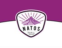 NATOS - Brand