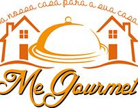 Logotipo Empresa ME Gourmet