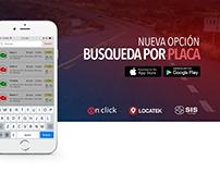 App Locatek - Banner