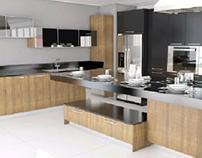 Cocinas y Baños Xey