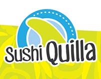 SushiQuilla