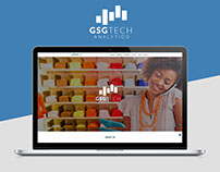 GSGTECH Analytics