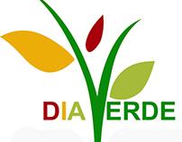 Logo para cartel de campañ de siembra de árboles