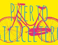 Logotipo - Puerto Bicicletero