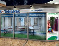 Tetra Pak - Packing Plant