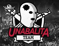 Logo UnaBalita Team