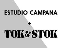 Linha de móveis Irmãos Campana (Tok&Stok)