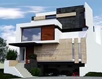 Proyecto :: Casa Cactus 219