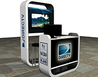 Stand Project / DirecTV