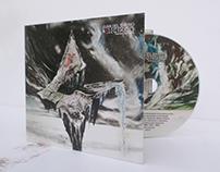 3ELECTRICO Diseño e ilustración CD