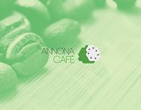 Annona Café | Branding