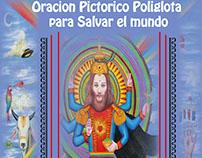 P.O.P de Exposición Artística
