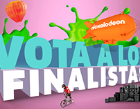 Videos para los Kid Choice´s Award 2016 Latinoamerica