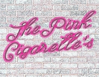 The Pink Cigarette's
