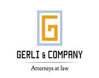 Proposals for logos for Gerli & Company