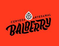 Balberry Logo