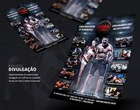 Mídias Sociais - MMA Combat