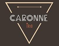 Caronne Trio