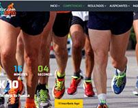 Website para RunnerEcuador.com