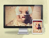 Website | Paula Menezes Fotografias