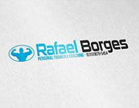 Logo Rafael Borges