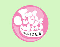 The Bubble-Wand Remixes