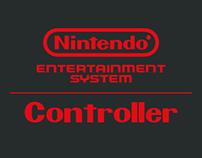 Controles de Consolas de Nintendo