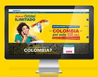 Orbitel Colombia