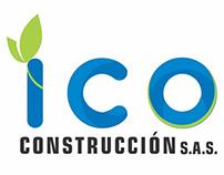 Diseño de logotipo fabrica de icopor - Colombia
