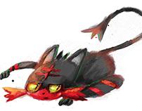Pokémon Alola