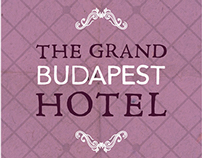 Remake | The Grand Budapest Hotel