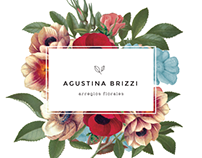 Agustina Brizzi // Branding