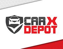 - CARX DEPOT - Estrategia para social media.