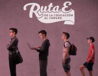 Ruta E - Fundación Corona