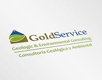 Branding para Gold Service