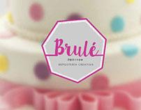Branding | Brulé