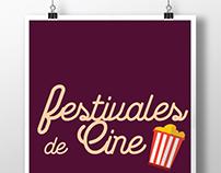 Imágen de Festivales de Cine en CCS