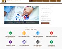 Site | SR Consultoria Financeira