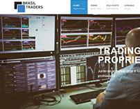 Brasil Traders
